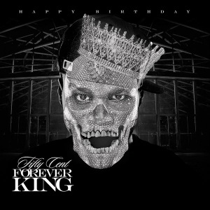 Forever King Front Cover