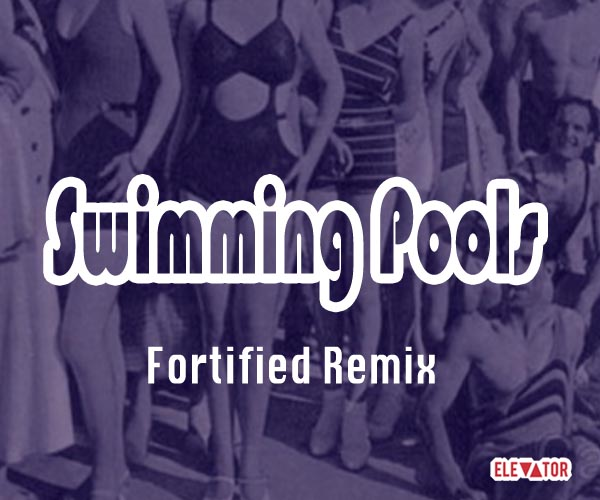 Kendrick Lamar Swimming Pools Remix Lloyd